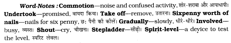 CBSE Class 6 English Unseen Passages Type I 1