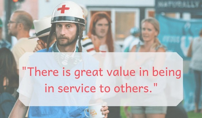 World Red Cross Day 2019 quotes