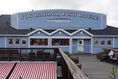 Fog Harbor Fish House SR600768