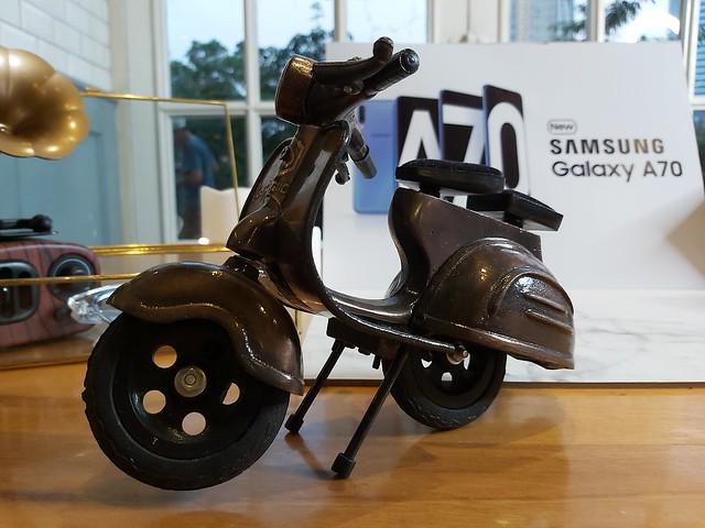 Hasil foto Samsung Galaxy A70 (2)