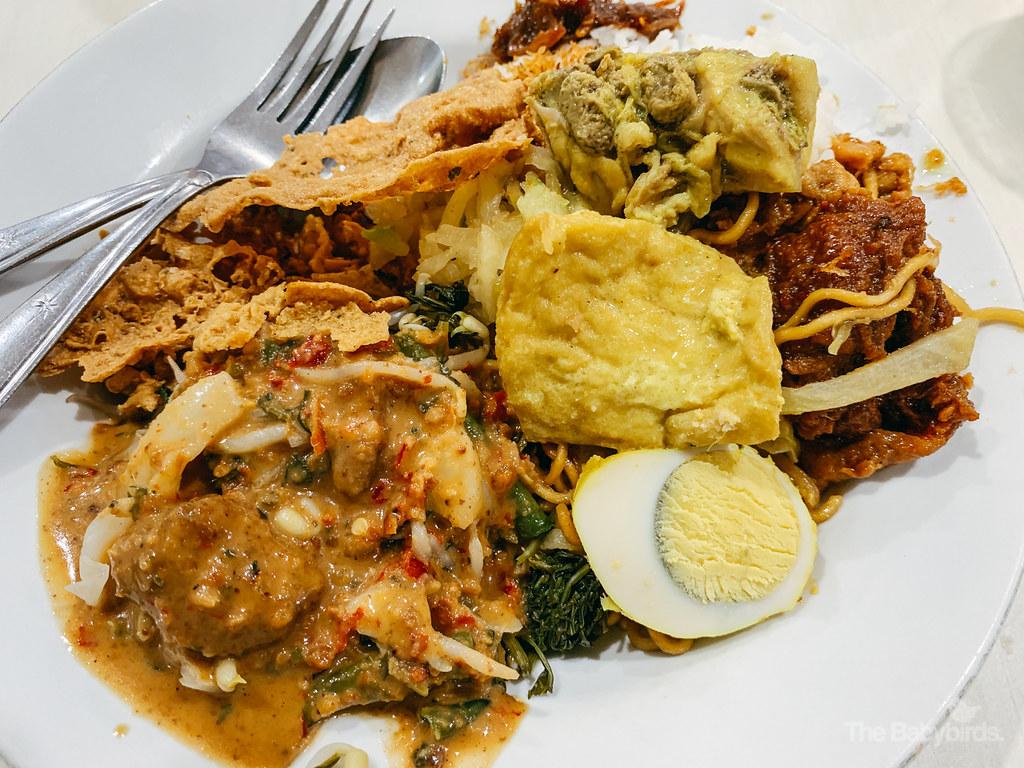 Rinjani Birthday (Road) Trip 2019 : Surabaya