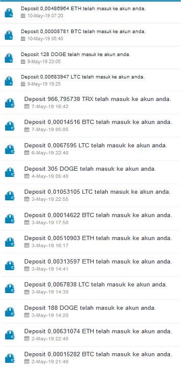 crypto gratisan duitptc