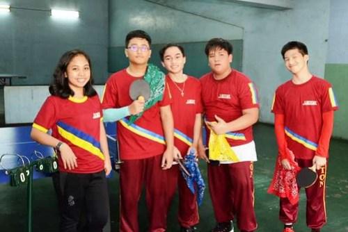 ETON International School Students Sports