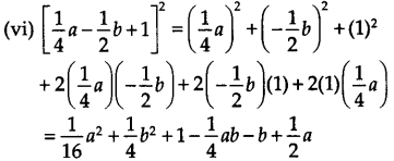 NCERT Solutions for Class 9 Maths Chapter 2 Polynomials Ex 2.5 A4