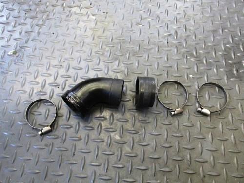 Air Intake Parts Detail