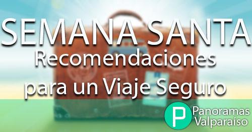 RecomendacionSemanaSanta