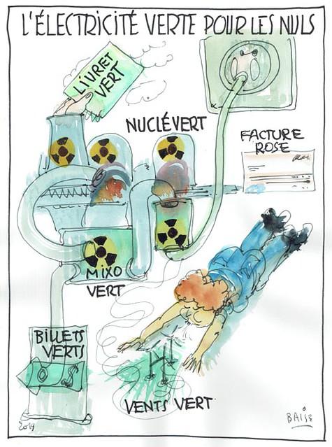 Business Object Pour Les Nuls : business, object, électricité, Verte, Nuls:BR, Daniel, Baise, Flickr