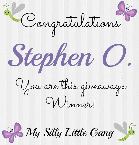 Spring Amazon Gift Card Giveaway & Giveaway Hop Ends 4/16 #MySillyLittleGang