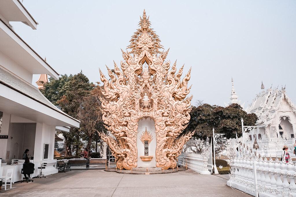 Chiang Rai Wat Rong Khun-6