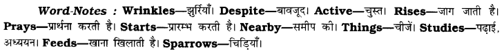 CBSE Class 8 English Composition Based on Verbal Input 7