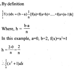 Plus Two Maths Chapter Wise Previous Questions Chapter 7 Integrals 3