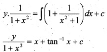Plus Two Maths Chapter Wise Previous Questions Chapter 9 Differential Equations 13