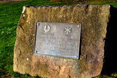6 Placa en S. Pedro de Nos-Oleiros