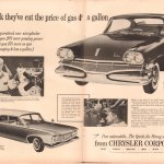 1960 Chrysler Plymouth Station Wagon Dodge Dart Advertis Flickr