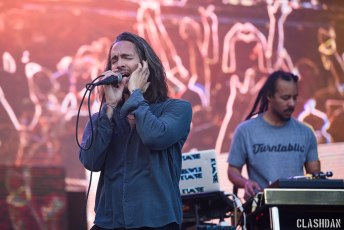 Incubus @ Shaky Knees Music Festival, Atlanta GA 2019