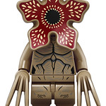 LEGO 75810 Stranger Things