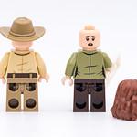 REVIEW LEGO 75810 Stranger Things 20