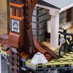 REVIEW LEGO 75810 Stranger Things 30