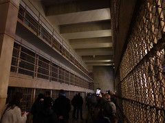 Alcatraz Cell Block SR600799