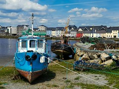 Galway a spring day - www.gilpivert.fr