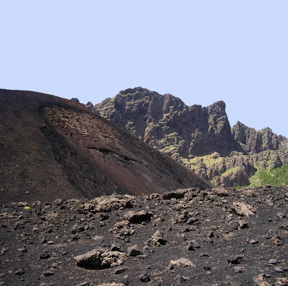 Ruta senderismo La Crucita a Valle de Guimar Isla de Tenerife 33