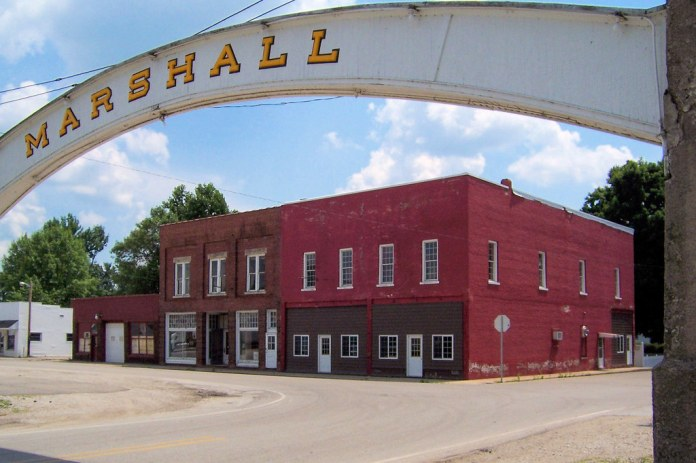 Marshall, IN