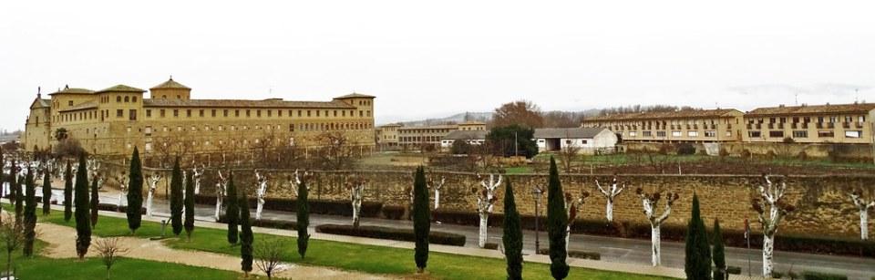 Olite Convento de San Francisco Navarra 02