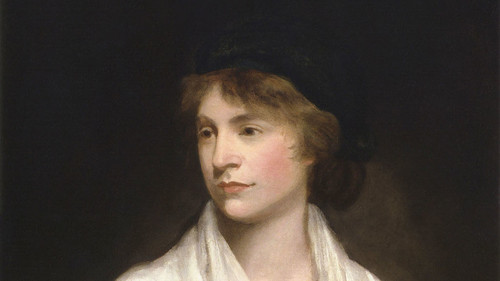 Mary Wollstonecraft: Biografía, Ideas y Obras