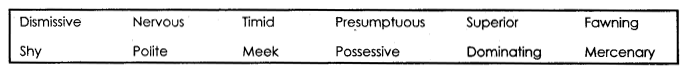 NCERT Solutions for Class 10 English Literature Chapter 7 The Frog and the Nightingale 3