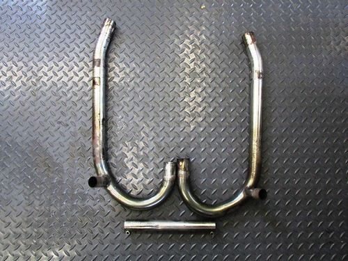 Header Pipe Components
