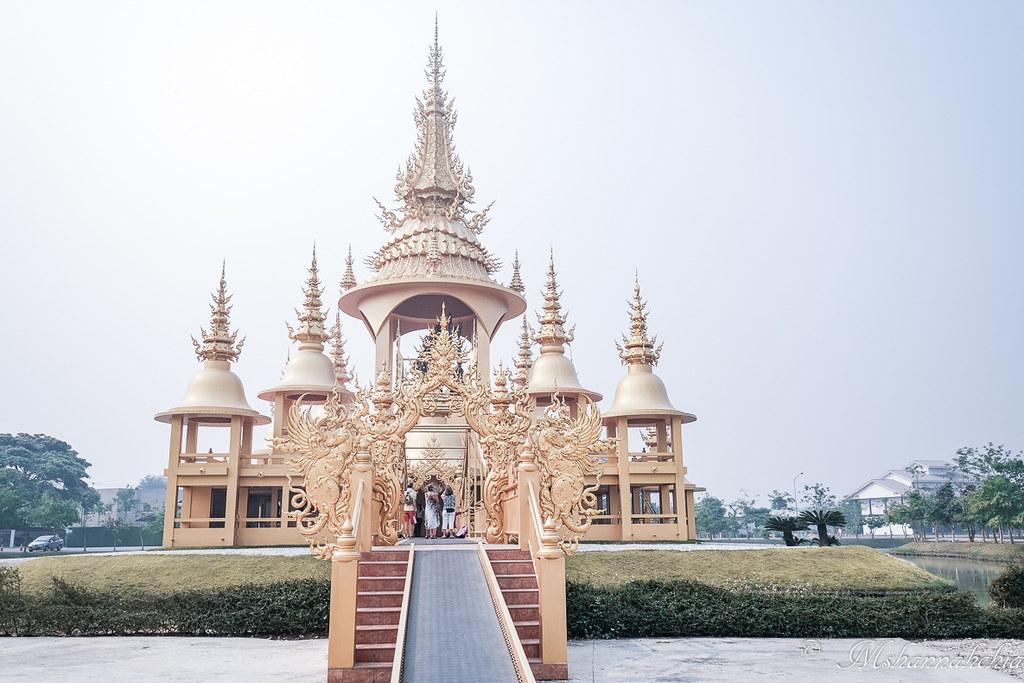 Chiang Rai Wat Rong Khun-64