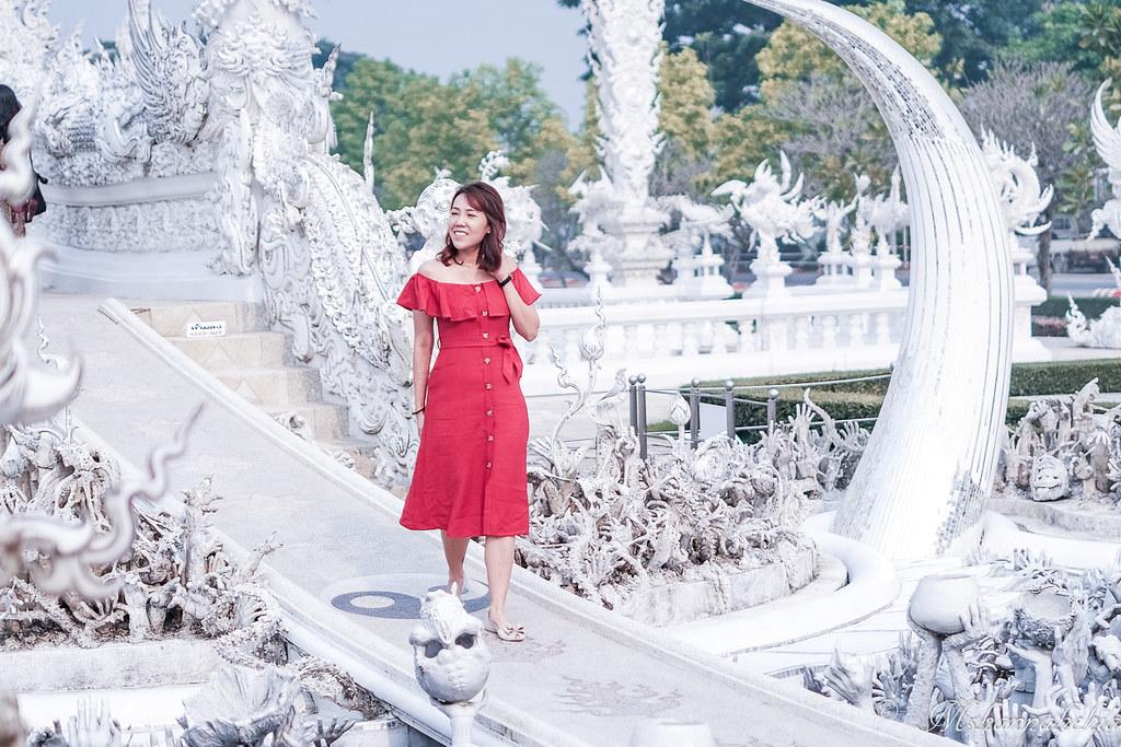 Chiang Rai Wat Rong Khun-19