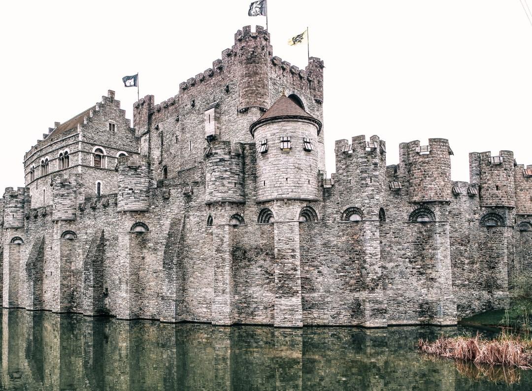 Castello di Gravensteen