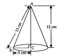 NCERT Solutions for Class 9 Maths Chapter 13 Surface Areas and Volumes Ex 13.7 Q7