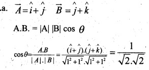 Plus Two Maths Chapter Wise Previous Questions Chapter 10 Vector Algebra 5