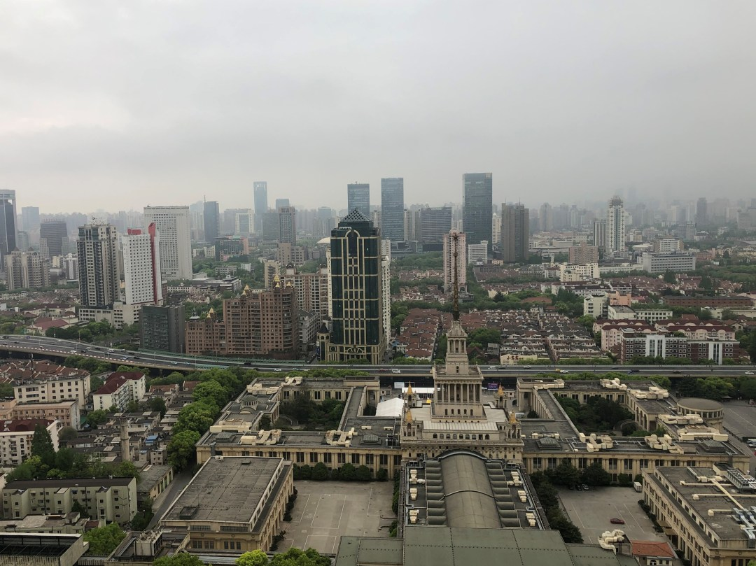 The Portman Ritz-Carlton Shanghai – Hotel Review