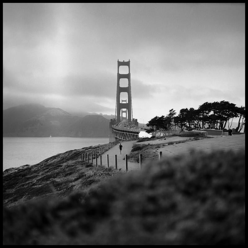 Fujifilm GF670 Photo