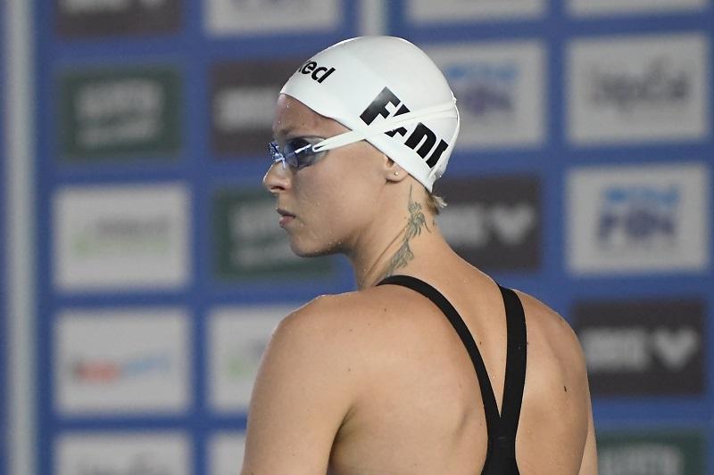 Champions Swim Series: Pellegrini, Panziera, Scozzoli e Codia a Budapest