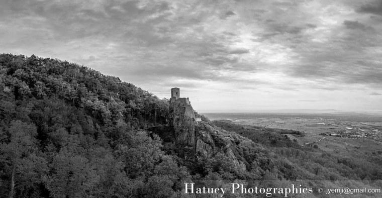 Ribeauville Chateaux Pano275-20190425-0009-Panorama