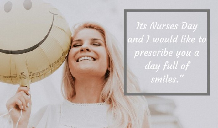 international nurses day 2019 quotes