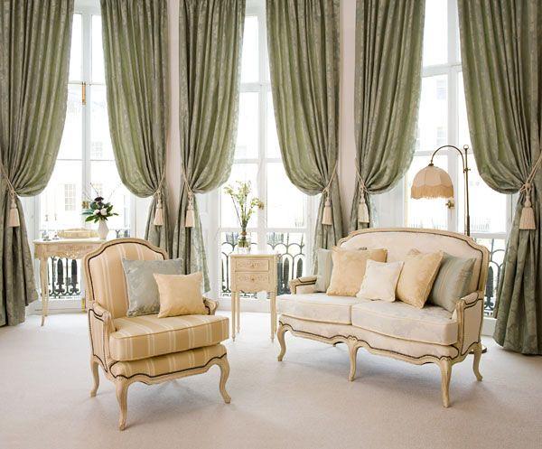 designer drapery photos curtain ideas