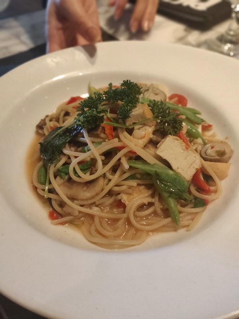 Spaghetti Greyhound Cafe Cityplaza Taikoo