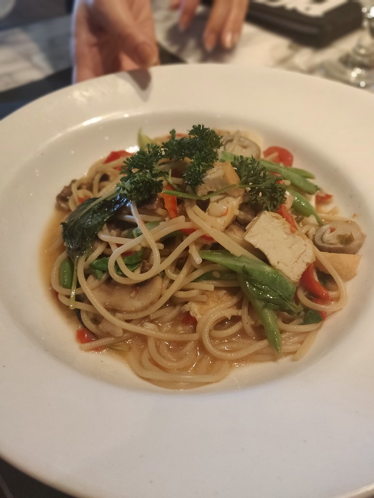 Spaghetti Greyhound Cafe Cityplaza Taikoo