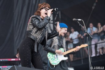 Grouplove @ Shaky Knees Music Festival, Atlanta GA 2019