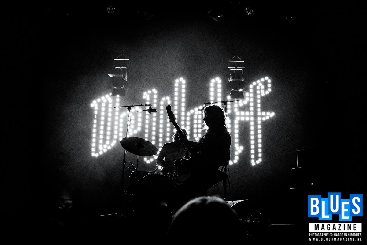 DeWolff @ Rhythm & Blues Night 2019