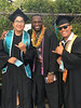 Honolulu Community College celebrated spring 2018 commencement on Friday, May 10, 2018 at the Waikiki Shell.