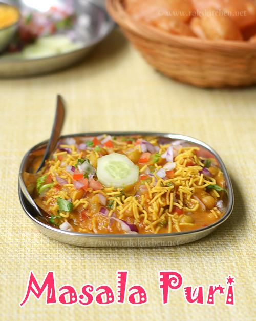 masala-puri-karnataka-style