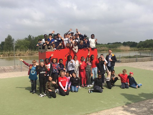 School Journey to France, May 2019