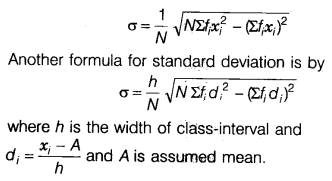 Statistics Class 11 Notes Maths Chapter 15 9