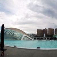 Travel: Spain - Valencia